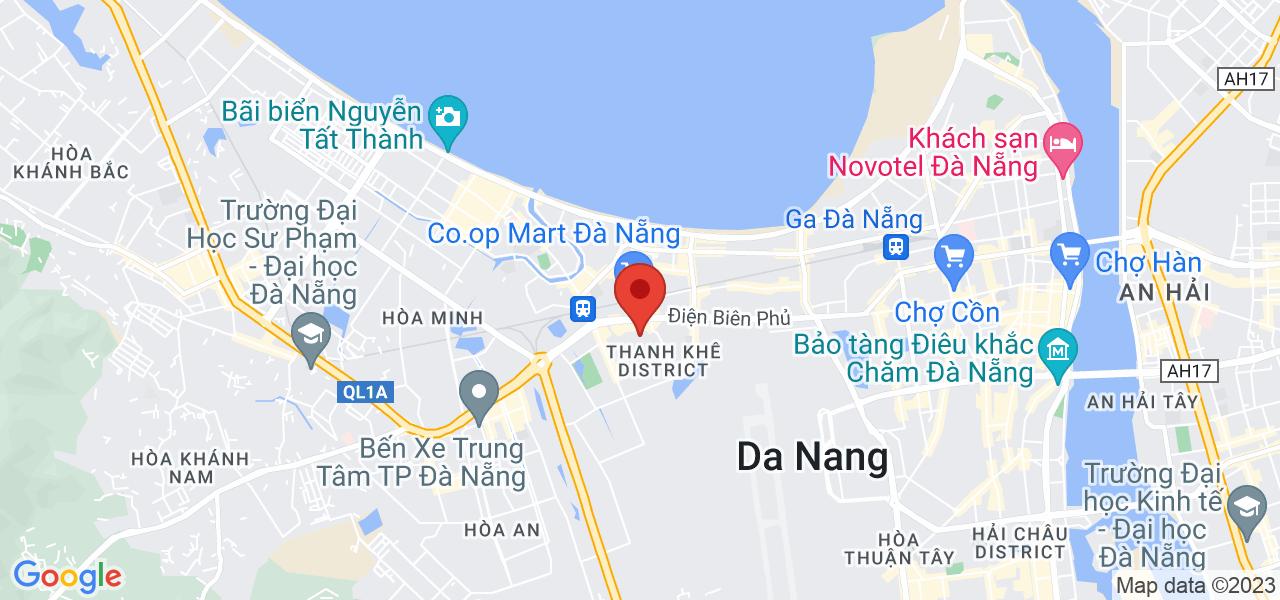 Địa chỉ Nhà cho thuê 3 tầng gần đường Hà Huy Tập, Thanh Khê DT 210m2 3PN 4WC đầy đủ tiện nghi như hình LH: 0984379476