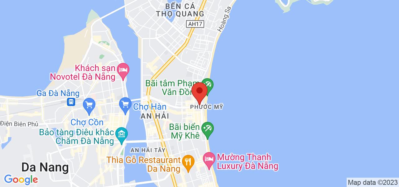 Địa chỉ Bán căn hộ bậc nhất Đà Nẵng ngay mặt biển Mỹ Khê, giá F1 dành cho khách đầu tư. LH: 0967818889