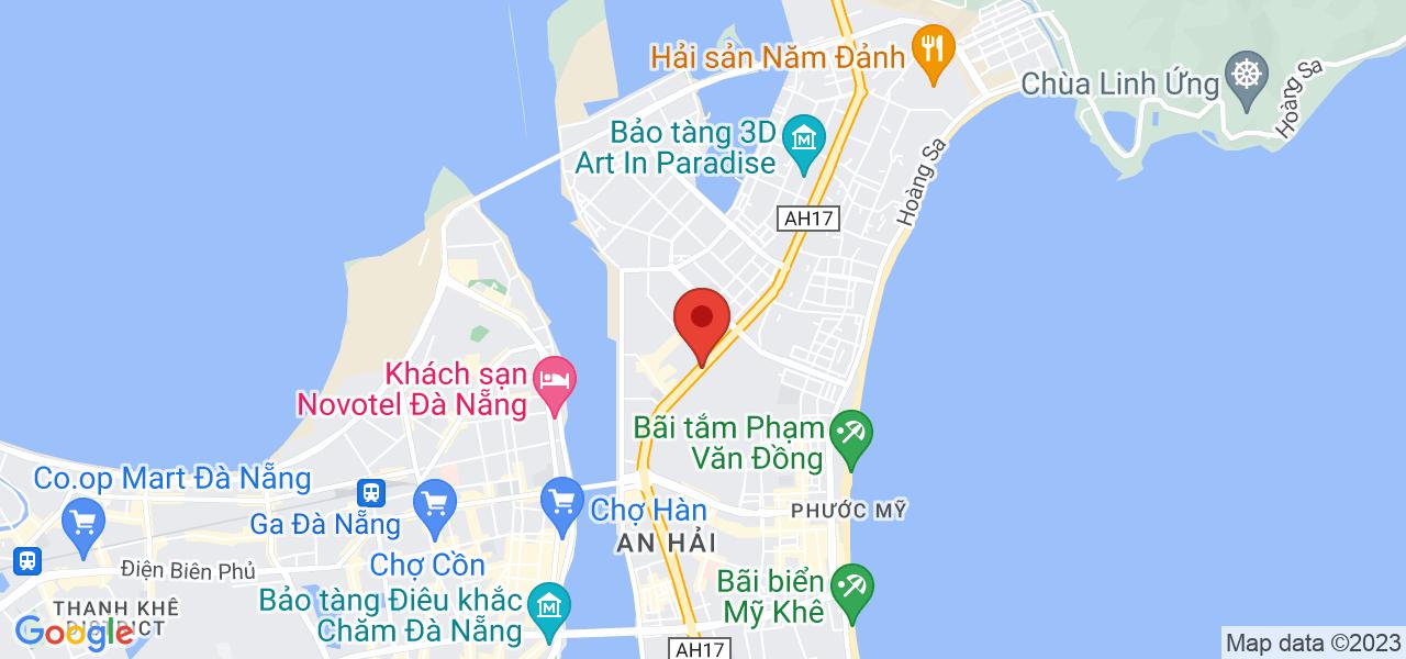 Địa chỉ 198 Ngô Quyền, Sơn Trà, Đà Nẵng (gần chung cư Nest Home) LH: 0976657754