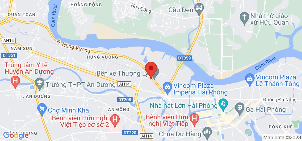 Địa chỉ Bán gấp lô đất sau trung tâm hành chính mới quận Hồng Bàng LH: 01686811221