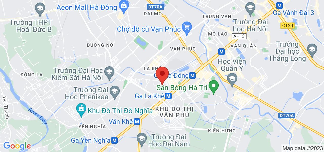 Địa chỉ Nhà phố Phan Đình Giót, La Khê 4 tầng (40m2-4PN) ô tô đậu cửa, có bãi để ô tô, giá 2 tỷ, 0969419928
