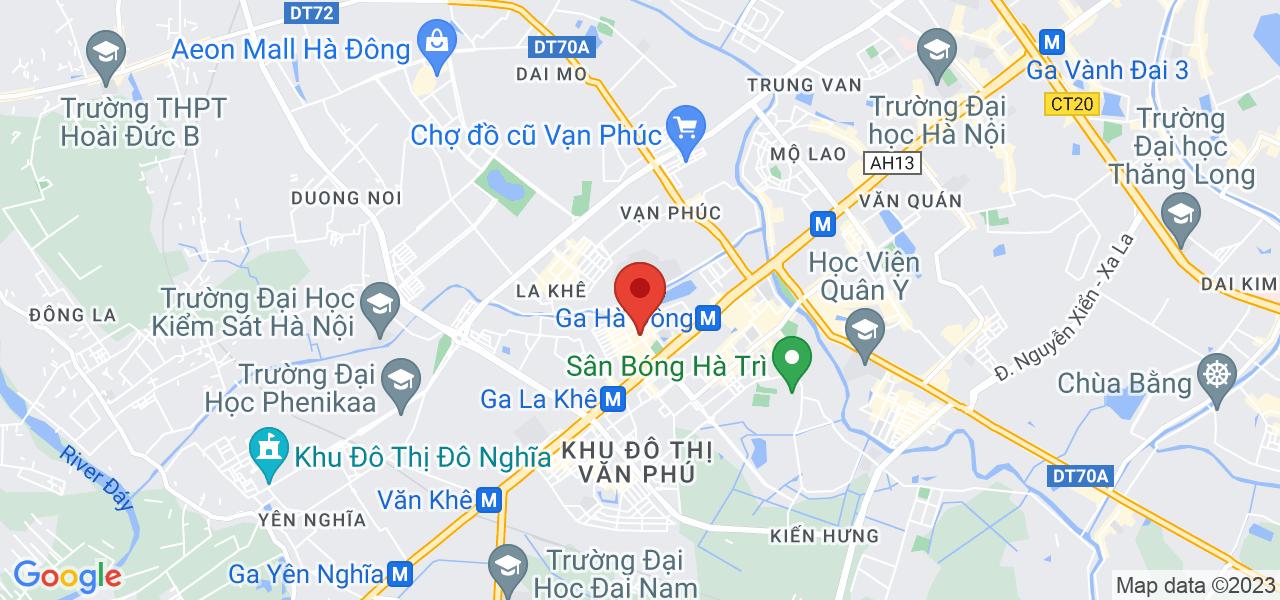 Địa chỉ Nhà 1.85 tỷ ô tô đậu cừa phố Phan Đình Giót-Ngô Thì Nhậm 4 tầng (34m2). LH: 0969419928