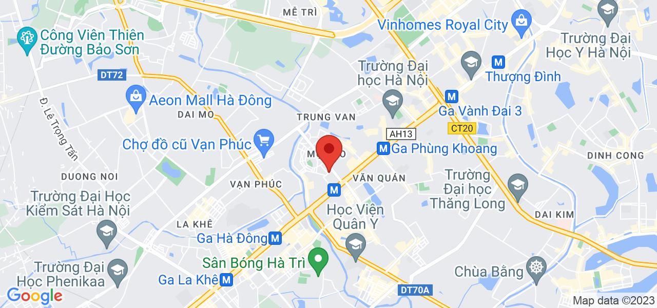 Địa chỉ Cho thuê lô BT,LK KĐT Mỗ Lao Hà Đông 25~40tr/th LH: 0982174213