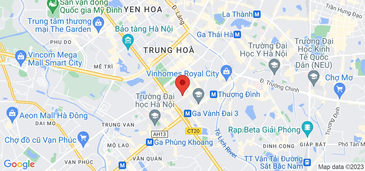 Địa chỉ BQL IMPERIA GARDEN, NGUYỄN HUY TƯỞNG CHO THUÊ CHCC TẦNG CAO, 2N, ĐCB, VÀO LUÔN, 0931.052.666