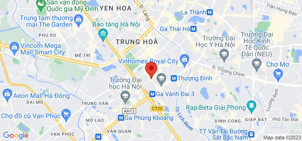 Địa chỉ Bán căn biệt thự mini Nguyễn Huy Tưởng 70m2, 12 tỷ LH: 0945780396
