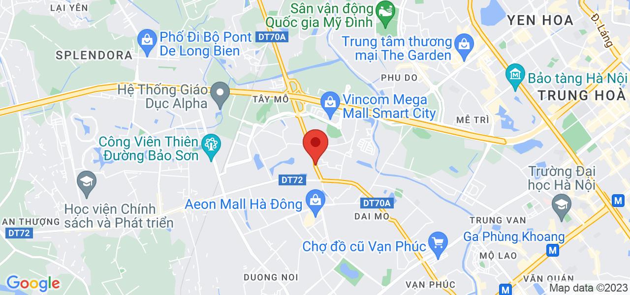 Địa chỉ Bán liền kề dự án Louis City Đại Mỗ, DT 90m2, giá 45tr/m2 LH: 0912309003