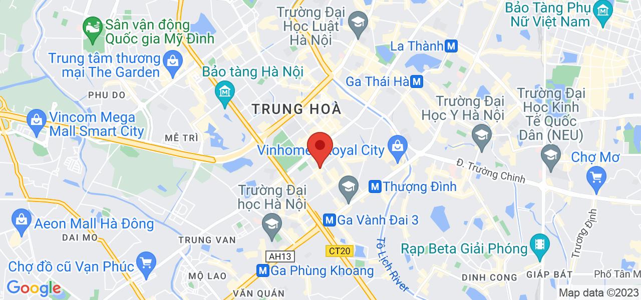 Địa chỉ Cho thuê nhà lô góc Nguỵ Như Kon Tum. LH: 0906218216