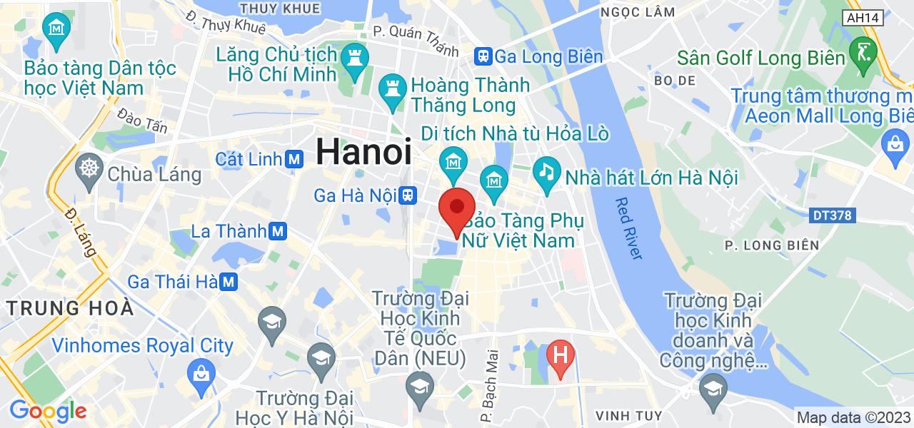 Địa chỉ Cho thuê nhà MP Nguyễn Du, gần ngã 4 Yết Kiêu, 70m2 x 4 tầng, MT 4m, giá 80tr/th. LH: 0948990168