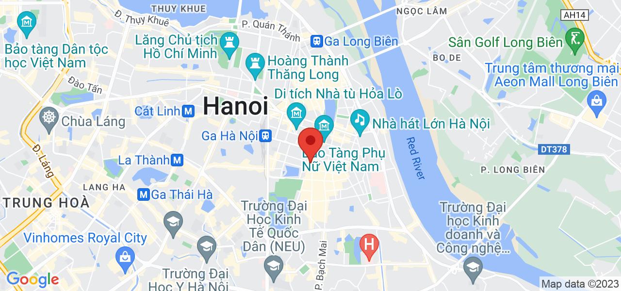 Địa chỉ Phố Bà Triệu gần tháp Vincom, DT 670m2 vuông vắn. Mặt tiền 18m, 3 sổ 1 chủ, 520tr/m2, 0918322409