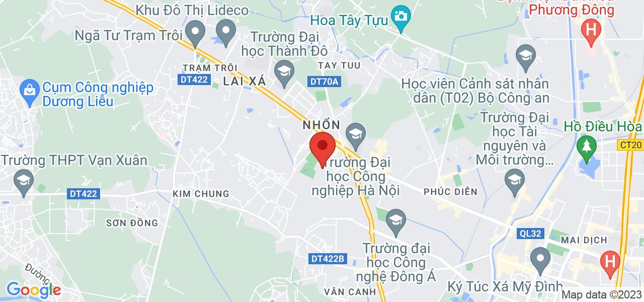 Địa chỉ Bán đất phân lô tái định cư, làng Tu Hoàng, Phương Canh LH: 0988030303