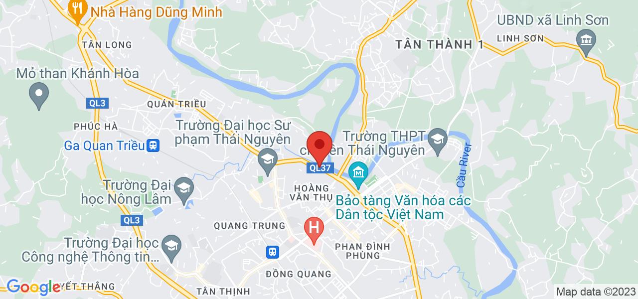 Địa chỉ Chính chủ cần bán 750m2 đất mặt đường Bắc Kạn, thành phố Thái Nguyên (đối diện sở công thương) LH: 0913547275