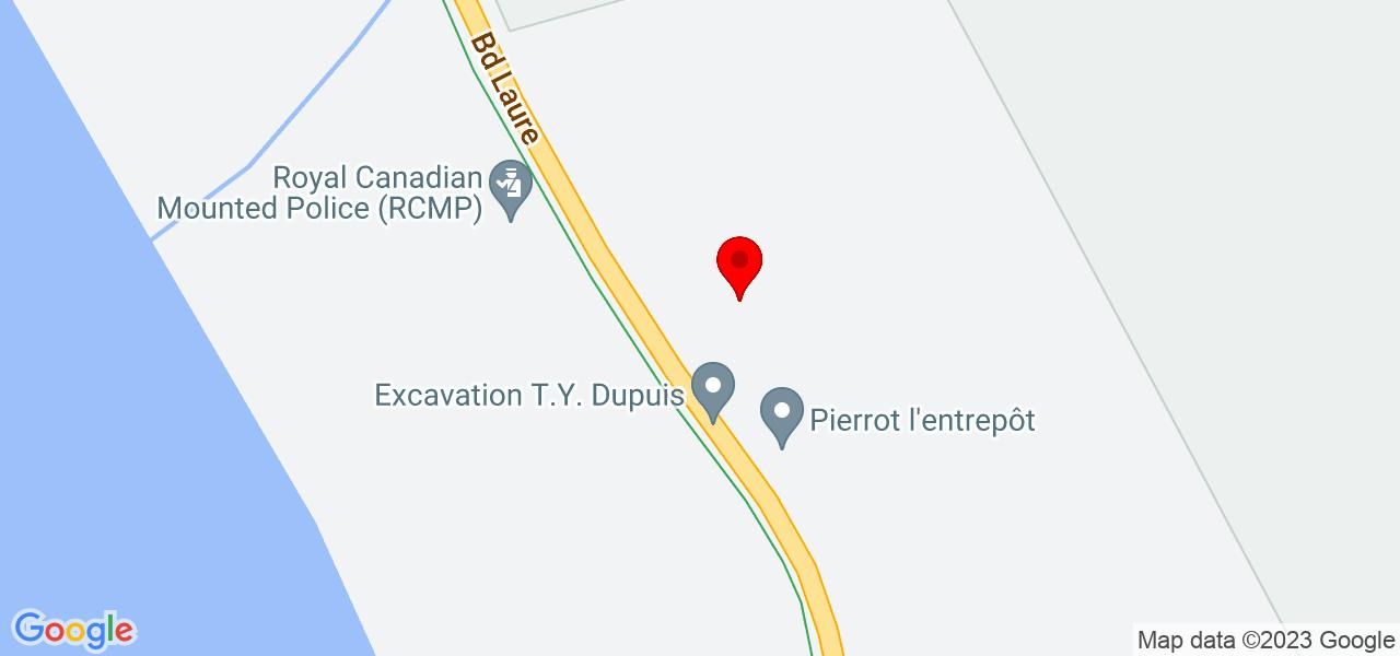 Sept-Iles Shish-Taouk