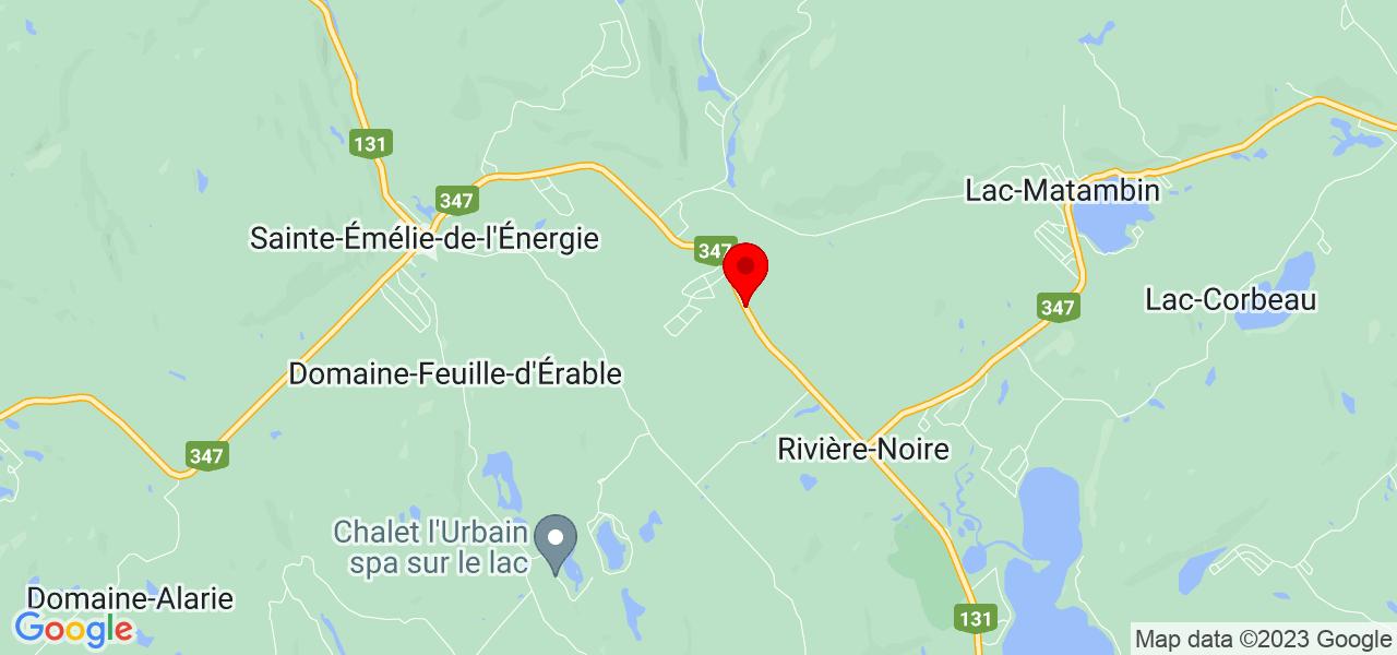 Camping Ste-Émélie