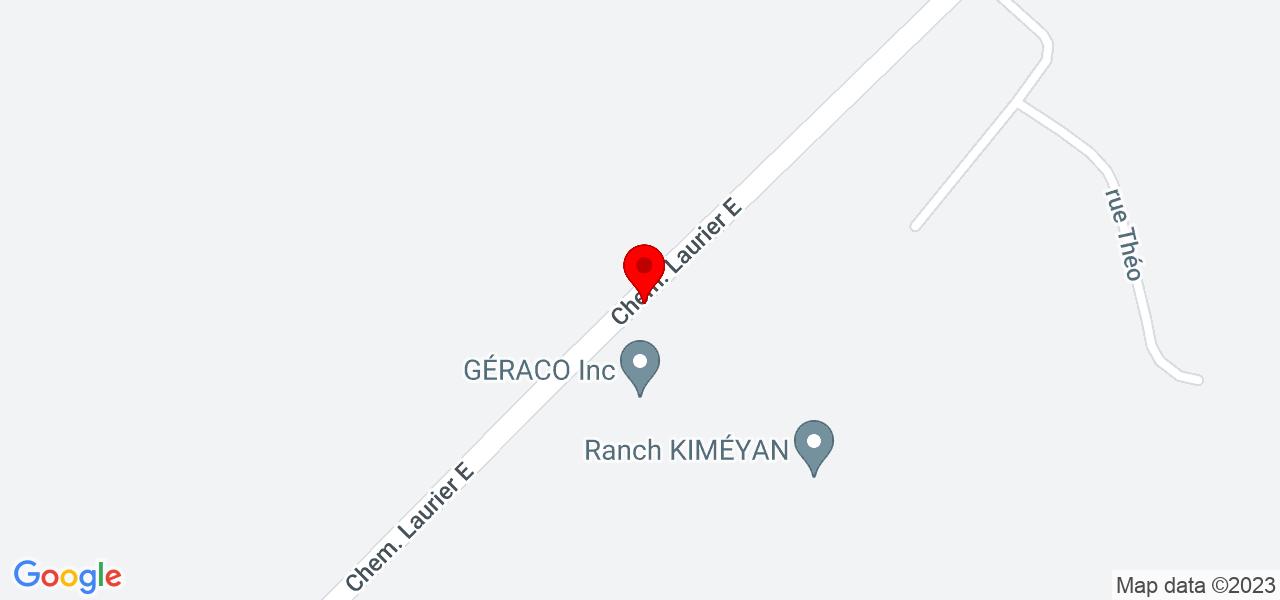 Ranch Kiméyan