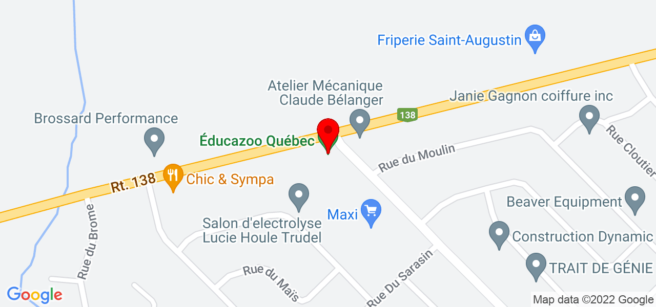 Éducazoo Québec
