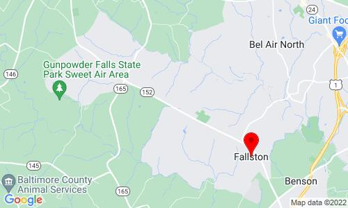 American Tree Service proudly serves the Fallston, Maryland Area