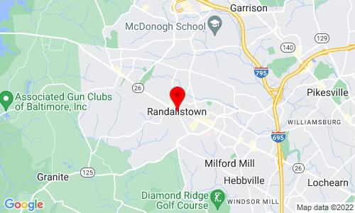 American Tree Service proudly serves the Randallstown, Maryland Area
