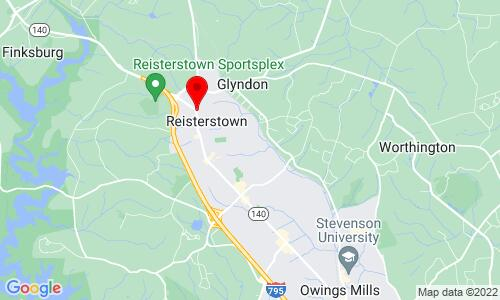 American Tree Service proudly serves the Reisterstown, Maryland Area