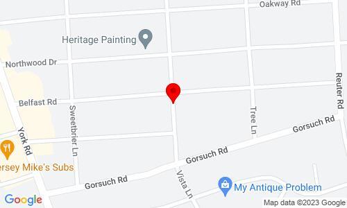American Tree Service proudly serves the Timonium, Maryland Area