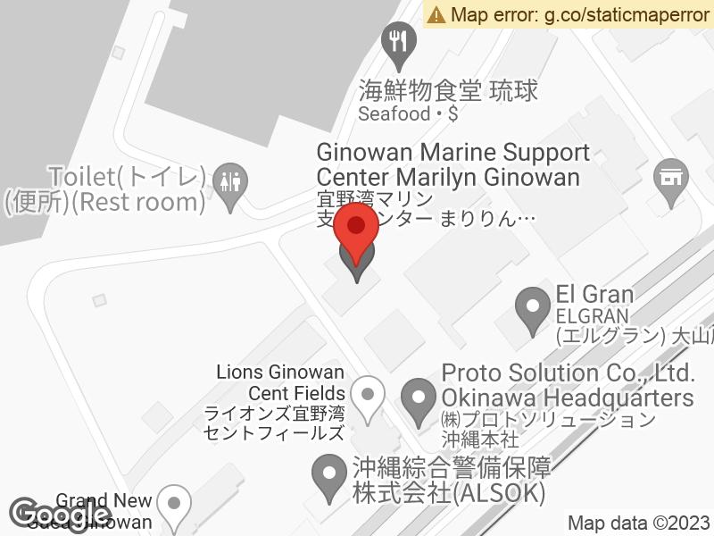 GoogleMap画像
