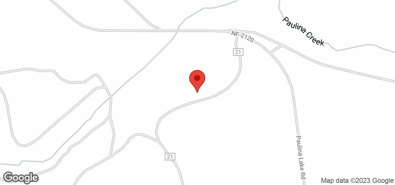 Prairie Campground