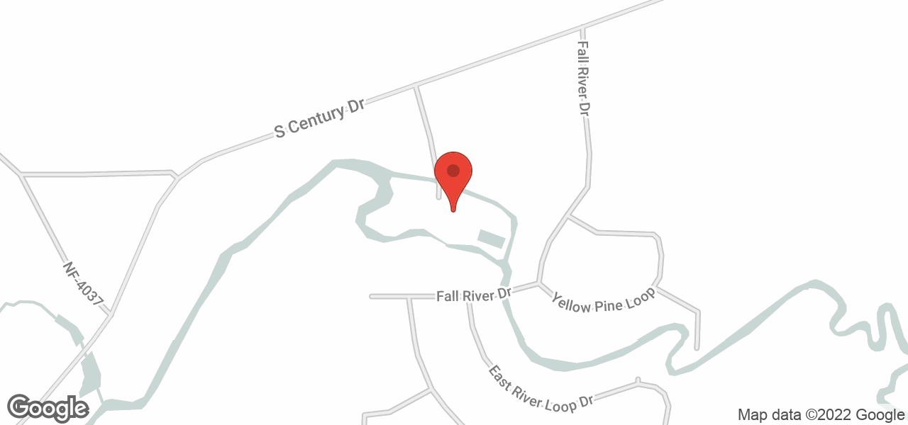 Fall River Hatchery