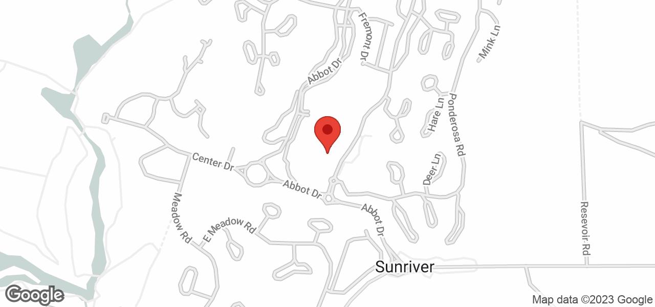 Sunriver Brewing Company - Sunriver