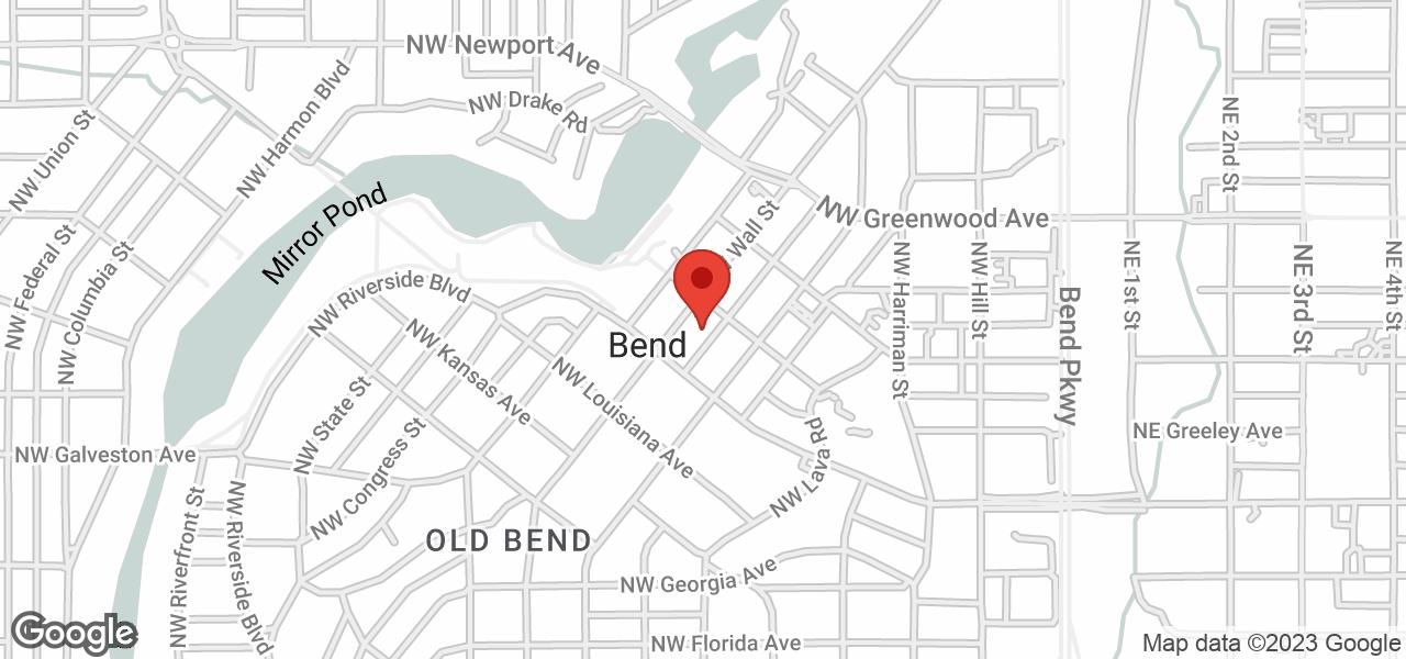 Birkenstock of Bend