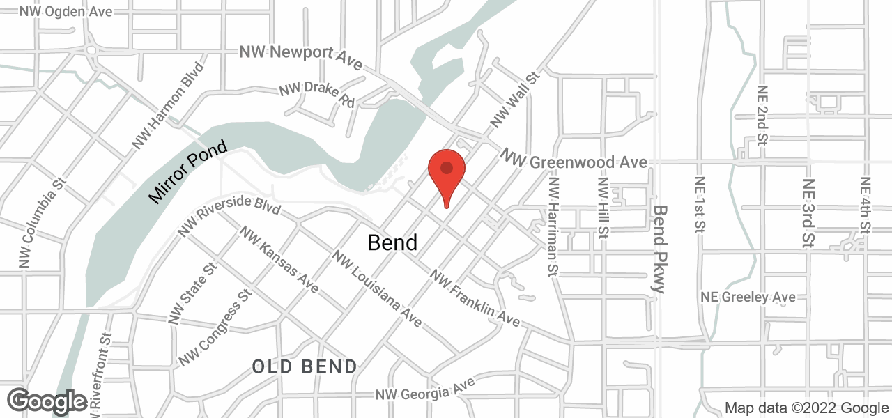 Experience Downtown Bend