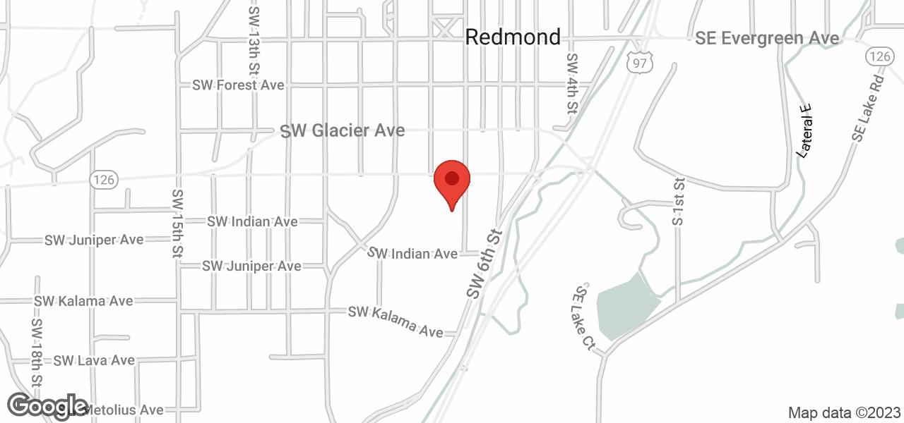 Cascade Lakes Brewing Co. - Redmond