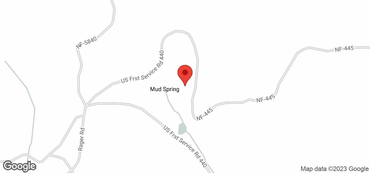 Mud Springs Horse Camp