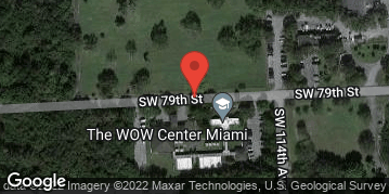 Locations for Friday Coed/Men's Softball/Indian Hammocks Park (Spring 2021)