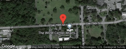 Locations for Monday Coed Softball/Indian Hammocks Park (Winter 2020)