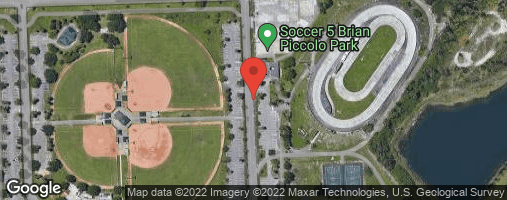 Locations for Monday Coed Kickball/Brian Piccolo Park (Spring 2020)