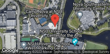 Locations for Monday Football OPEN/NSU Davie (Spring2020)