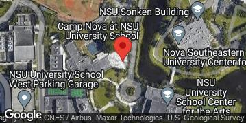 Locations for Monday Football PICK-UP/NSU Davie (Summer 2020)