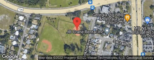 Locations for Tuesday Coed Softball - Sunview Park (Spring 2020)