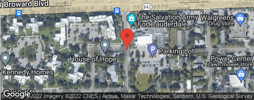 Locations for Thursday Open Basketball/Salvation Army (Winter 2021)