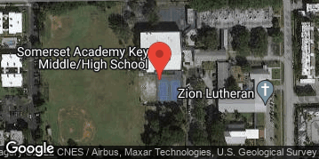 Locations for Tuesday Men's Basketball/Somerset Key Academy (Spring 2021)