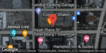 Locations for Bar Olympics (CANCELED)