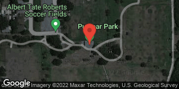 Locations for Friday Soccer / Puryear Park (Fall 2021)