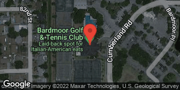 Locations for 2020 Hole-o-ween Golf Scramble at Bardmoor (CANCELLED)