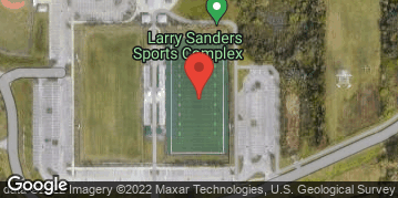 Locations for Wednesday Men's Soccer / Progress Village (Summer 2019)