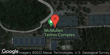 Locations for Tuesday Coed Tennis / Clearwater (Summer 2020)