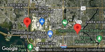 "Locations for Thursday ""Big Ball"" Kickball / Skyway Park (Summer 2021)"
