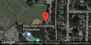 Locations for Monday Coed Softball (Summer 2021)