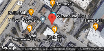 Locations for VALUE LEAGUE - Early Spring II 2020 Monday Indoor Soccer (5 on 5 - With Goalie) @ Pitch 25