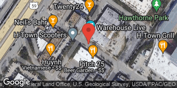 Locations for VALUE LEAGUE - Early Fall II 2019 Sunday Indoor Soccer (5 on 5 - With Goalie) @ Pitch 25