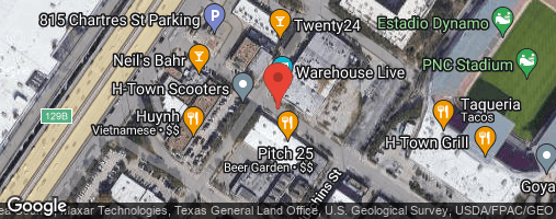 Locations for VALUE LEAGUE - Fall 2020 Sunday Dodgeball @ Pitch 25