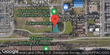 Locations for Winter II 2019 Sunday Flag Football